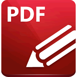 how to crop a scanned pdf document